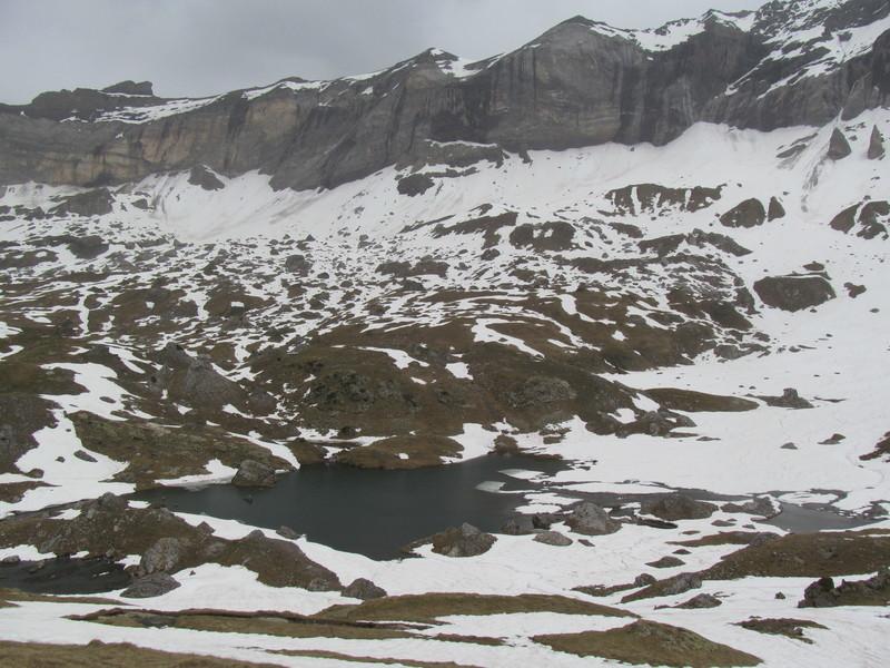 2015 05 13 Les Lacs des Aires depuis le Cirque de Troumousse-10