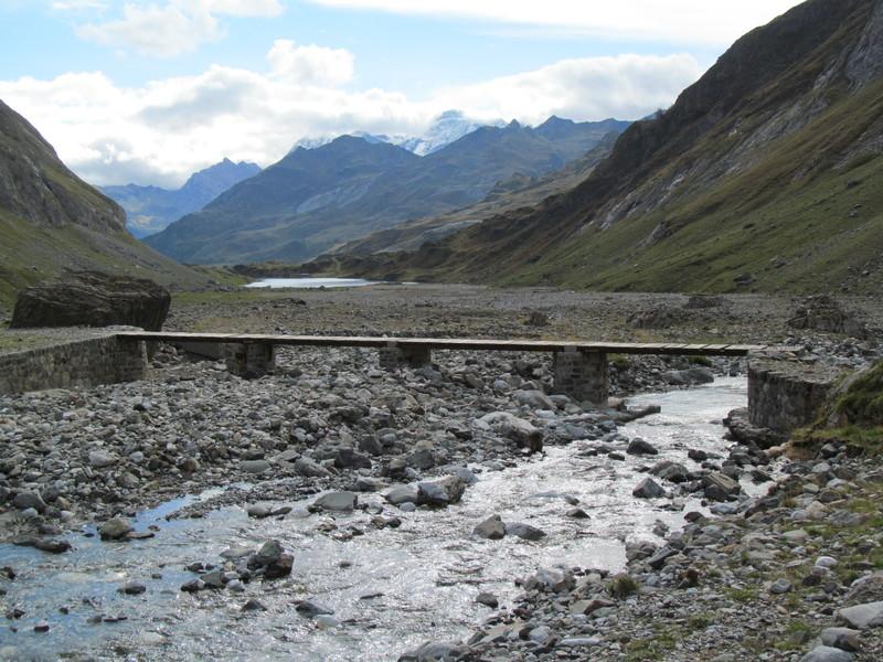 Pont Neige Houlette Barrage Ossoue-09
