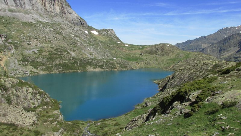 cirque cabane estaube lac barrage gloriettes troumouse gavarnie hautes pyrenees-19