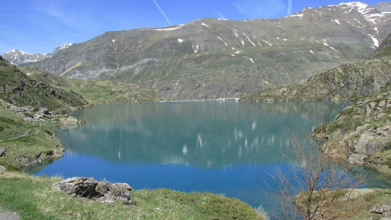 cirque cabane estaube lac barrage gloriettes troumouse gavarnie hautes pyrenees-36