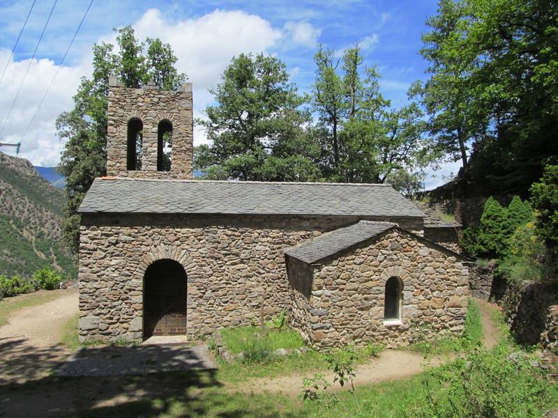 Abbaye Saint Martin Canigou-30