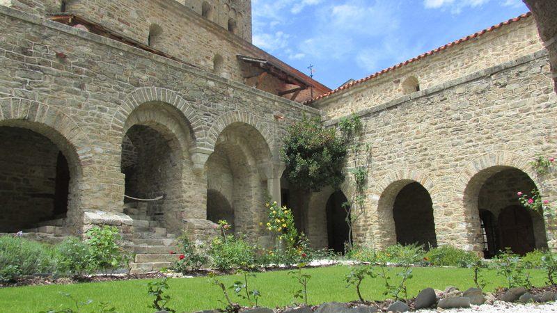 Abbaye Saint Martin Canigou-44
