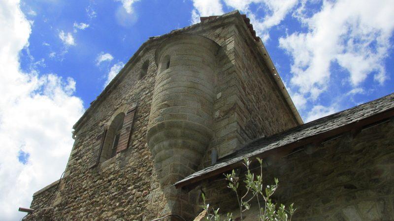 Abbaye Saint Martin Canigou-48