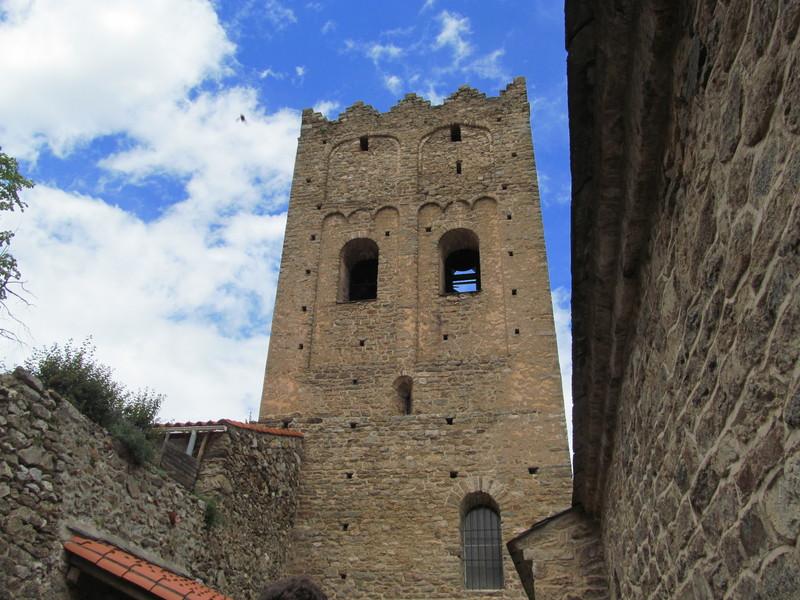 Abbaye Saint Martin Canigou-49