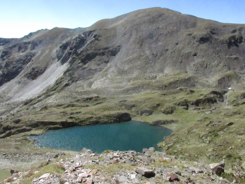 Arcalis Pic Bretxa Estany Angonella Andorre-15
