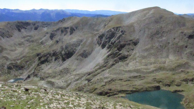 Arcalis Pic Bretxa Estany Angonella Andorre-27