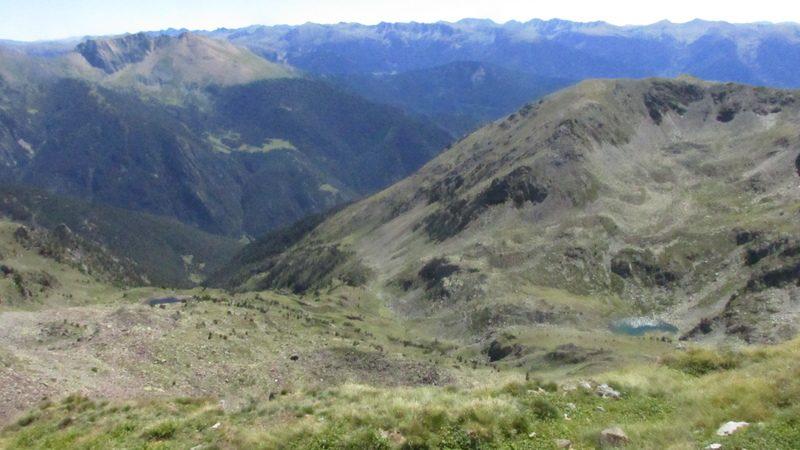 Arcalis Pic Bretxa Estany Angonella Andorre-34