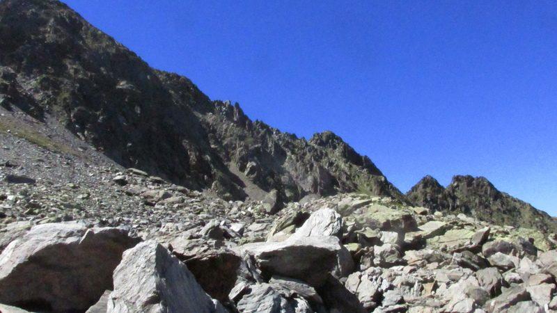 Arcalis Pic Bretxa Estany Angonella Andorre-36