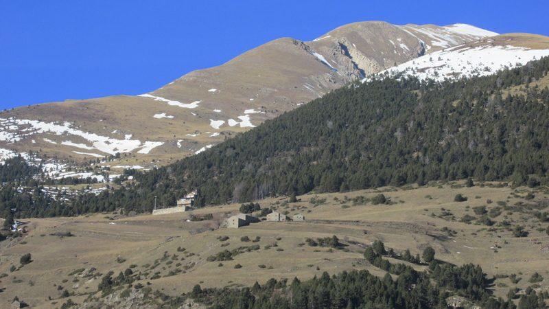 Cami Meritxell Canillo Prats Sanctuary-10
