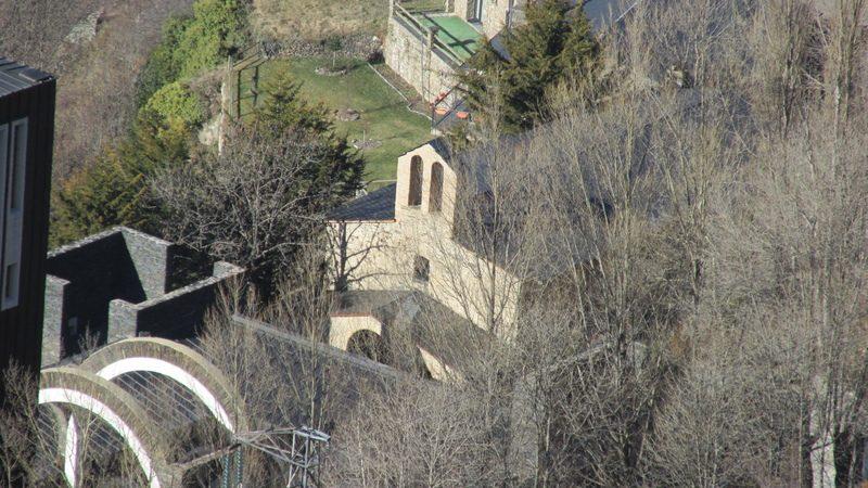 Cami Meritxell Canillo Prats Sanctuary-15