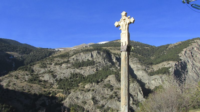 Cami Meritxell Canillo Prats Sanctuary-17