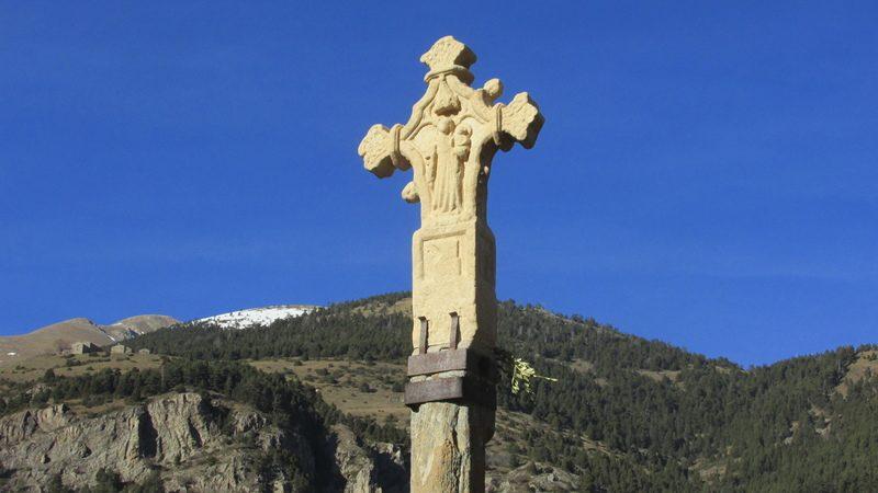 Cami Meritxell Canillo Prats Sanctuary-18