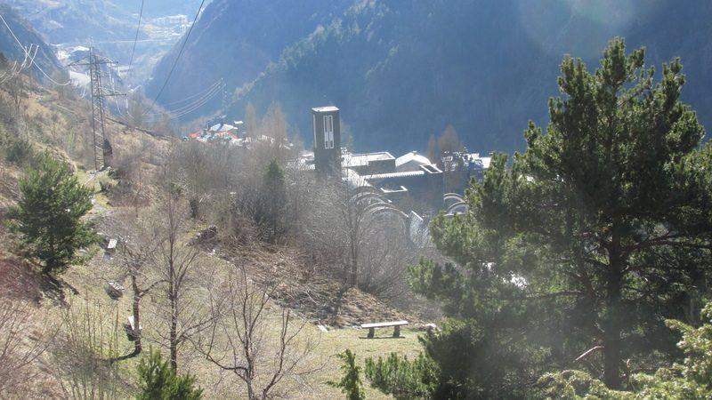 Cami Meritxell Canillo Prats Sanctuary-19