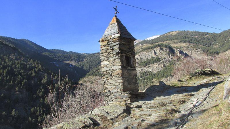 Cami Meritxell Canillo Prats Sanctuary-21