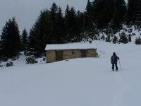 Mairie Refuge du col de Joux
