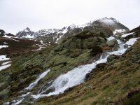 Les Étangs de Pédoures et du Sisca