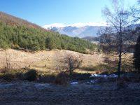 Plateau de Génat