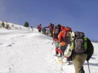 Roc du Trabinet par le Col de Carlong