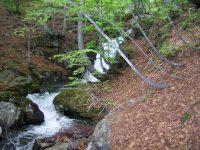 Cascades du Ressec et de la Boulaygue