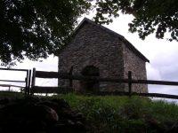 Chapelle Saint Barthélémy par le Col de Doulent