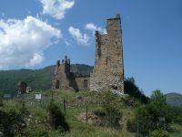 Château de Miglos par Arquizat