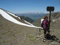 Col de Nuria par la vallée d'Eyne