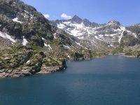 Lac de Restanca et Étang de Mar