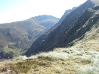 Pic de la Journalade par le Pic d'Estibat depuis le Col de Port