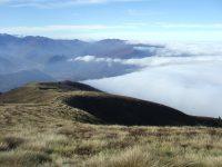 Mont Fourcat depuis le Col de Traucadou (2)