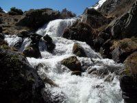 Les Cascades du Najar