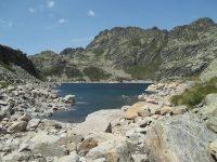 Les étangs du Juclar