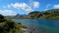 Les Lacs de l'Oule & de Bastan