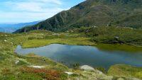 Les étangs Bleu Long Rives et Tirou