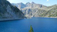 Le Lac de Cap de long