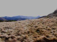 Les cols d'En ferret et de Pierre blanche par le refuge du Chioula
