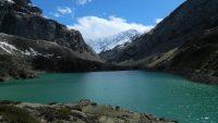 Le lac des gloriettes