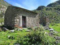 La Cabane et l'Étang de Brouquenat par la Jasse de la Mastière