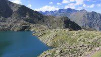 Les étangs du Picot de Soulcem