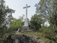 La Croix de Saint-Sauveur