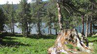 Lac de Balcère ou Estany de Vallserra
