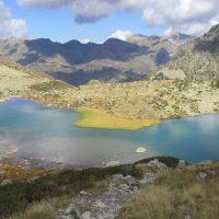 Le Lac barrage dets coubous, Le lac dera yunco ou de la jonquère…