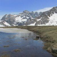 Lacs et Laquets des Especières par le Pic de Tentes