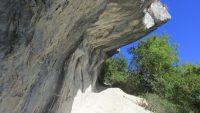Les chemins de la Grotte du Mas d'Azil
