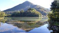 Le Lac de Castet