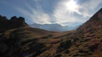 Autour du Col d'Agnes