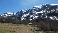 Les Cascades de la Boulaygue