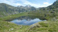 L'étang de Rulhe