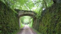 La voie verte de Foix à Labouiche